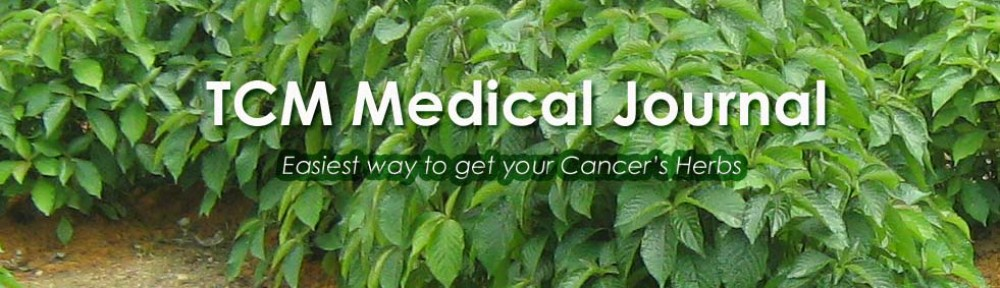 TCM Medical Journal
